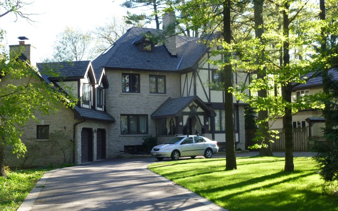 Housesitting in Mississauga, Near Toronto, Canada